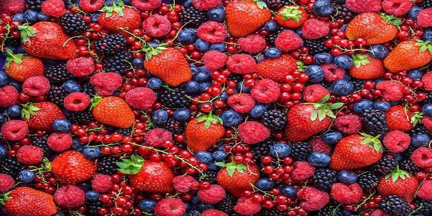 Chế độ ăn chống viêm tự nhiên