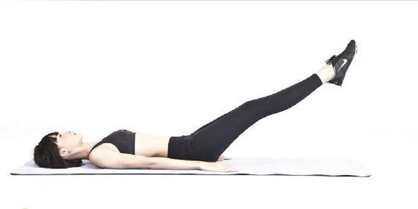 Bài tập cho người suy giãn tĩnh mạch chân
