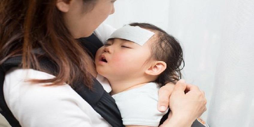 Trẻ mắc bệnh viêm thanh quản nên ăn uống thế nào để nhanh khỏi?