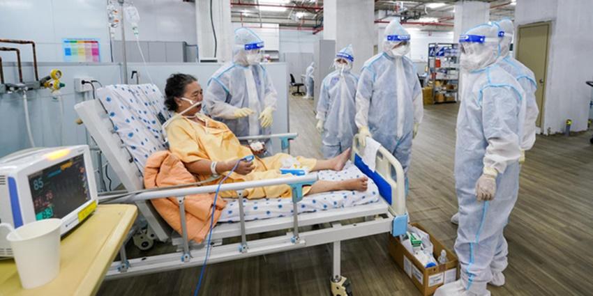 Sáng 15/10: Đã có hơn 785.100 bệnh nhân COVID-19 ở nước ta khỏi; thế giới vượt 240 triệu ca mắc