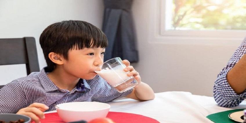 Uống sữa vào lúc nào tốt nhất cho cơ thể?