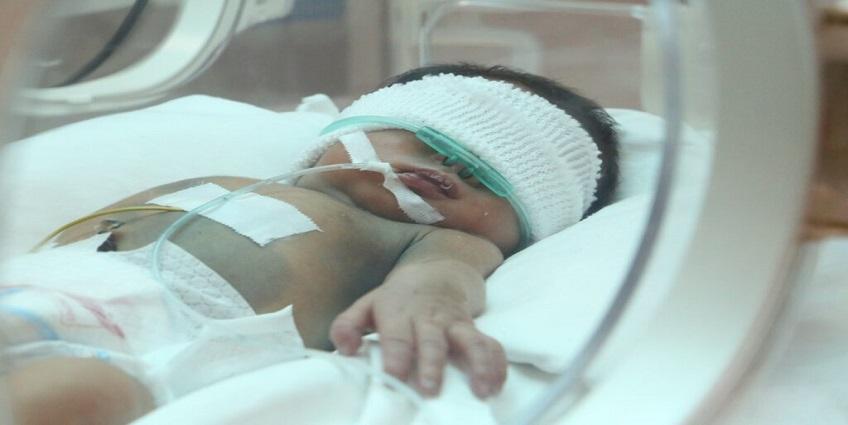 Gia tăng trẻ sinh non, bác sĩ chỉ cách phòng tránh mẹ bầu cần biết