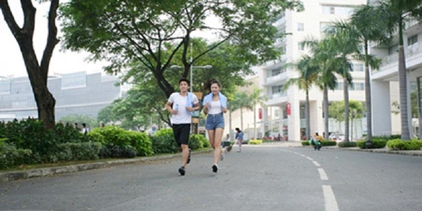 Muốn khỏe và đẹp, hãy chạy bộ nhưng phải lưu ý những điều sau