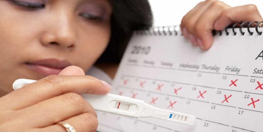 6 dấu hiệu sớm chỉ điểm mang thai ngay tuần đầu tiên