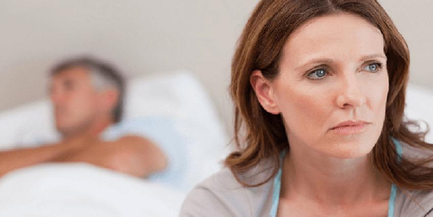 5 cách cải thiện ham muốn tình dục ở phụ nữ ngoài tuổi 40