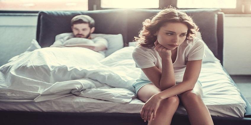 Chảy máu sau khi quan hệ tình dục - Dấu hiệu bệnh nguy hiểm?