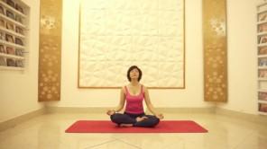 Yoga cơ bản - Bài tập cho cổ và vai gáy
