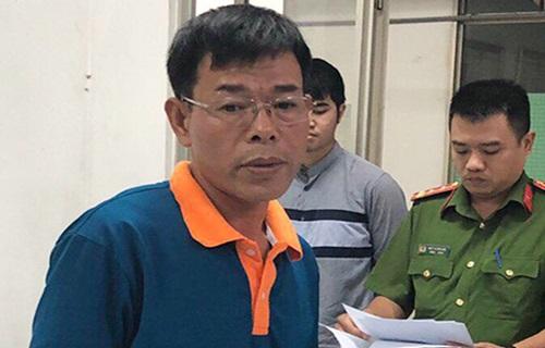 17 năm tù cho cựu Chủ tịch VN Pharma