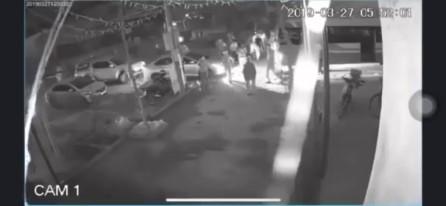 Xe khách lao vào đoàn đưa tang ở Vĩnh Phúc khiến 7 người chết