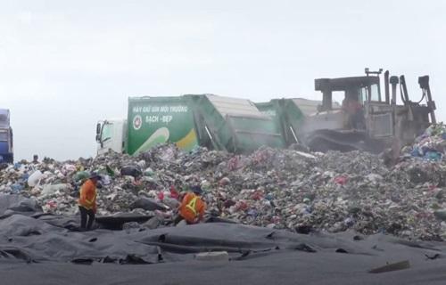 Công nghệ đốt rác phát điện trong 2 nhà máy sắp xây tại TP HCM