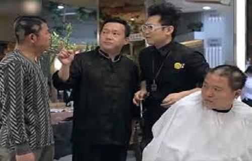 Cắt tóc theo yêu cầu và cái kết khiến thợ cắt tóc ngã ngửa