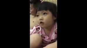 Quan điểm làm dâu của bé gái 4 tuổi khiến dân mạng bái phục