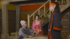 """SỐC với """"Tân Kim Bình Mai"""" với diễn xuất của Sỹ Tự"""
