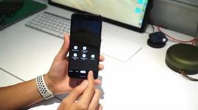 Pixel 4 XL bản thử nghiệm