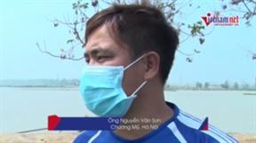 Ổ dịch cúm A/H5N6 đầu tiên ở Hà Nội tiêu hủy 7.000 gia cầm