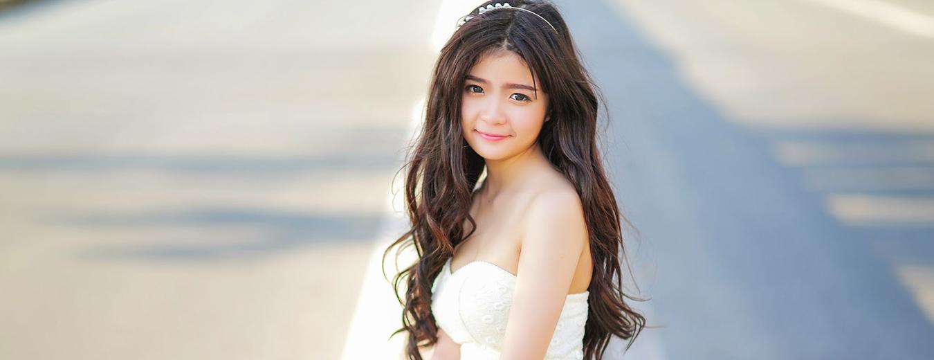 Hot Girl Việt Nam đẹp như thiên thần