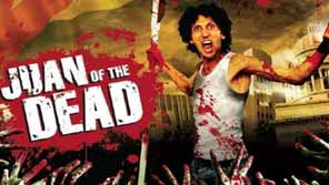 Phim kinh dị hài: Juan, sát thủ thây ma