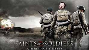 Phim chiến tranh: Vùng chiến máu lửa