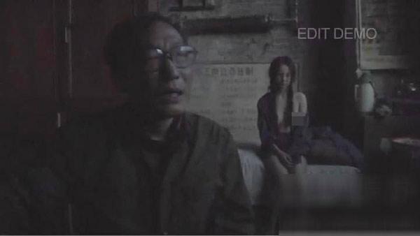 canlolo 11 Cư dân mạng phát sốt vì cảnh nóng trong phim sex của Can Lộ Lộ rò rỉ