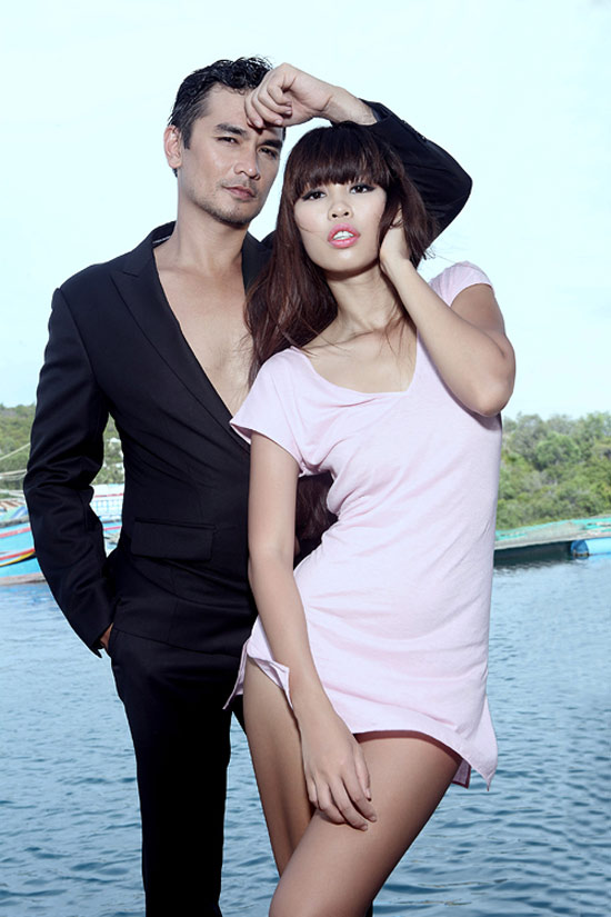 Viet Nam Next Top Model 2013 Nguoi Mau Viet Nam Next Top