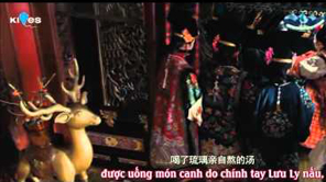 Cung Tỏa Trầm Hương