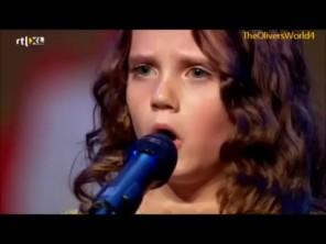 Giọng ca gây SỐT của bé gái 9 tuổi