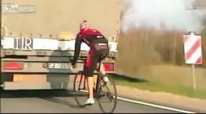Người đi xe đạp nhanh nhất thế giới