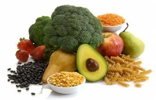 Bổ sung chất xơ liên tục nhiều có hại gì cho đường ruột không?