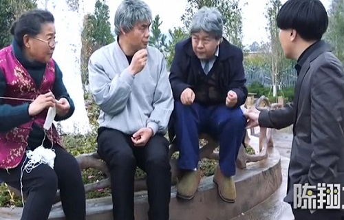 "Thanh dat ve lang chang trai nhan phai cai ket ""dang long"""