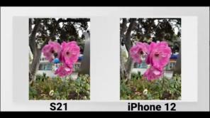 Chỉ chênh nhau 1 triệu, nên mua iPhone 12 hay Galaxy S21?