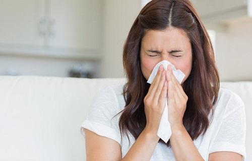 Trời lạnh khiến bạn dễ gặp bệnh nào về đường hô hấp?