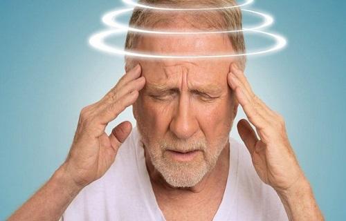 Có phải bị rối loạn tiền đình là sẽ bị thiếu máu não?