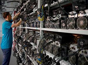 Đào Bitcoin thực sự tiêu hao điện khủng khiếp cỡ nào?