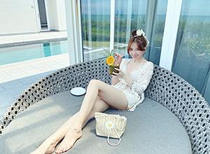 Lam vo Tran Thanh, Hari Won ngay cang sexy