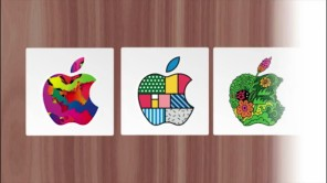 "Lịch sử logo ""Táo cắn dở"" huyền thoại của Apple"