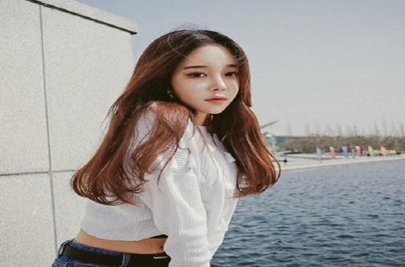 Mỹ nhân Hàn Quốc có vẻ đẹp hút hồn