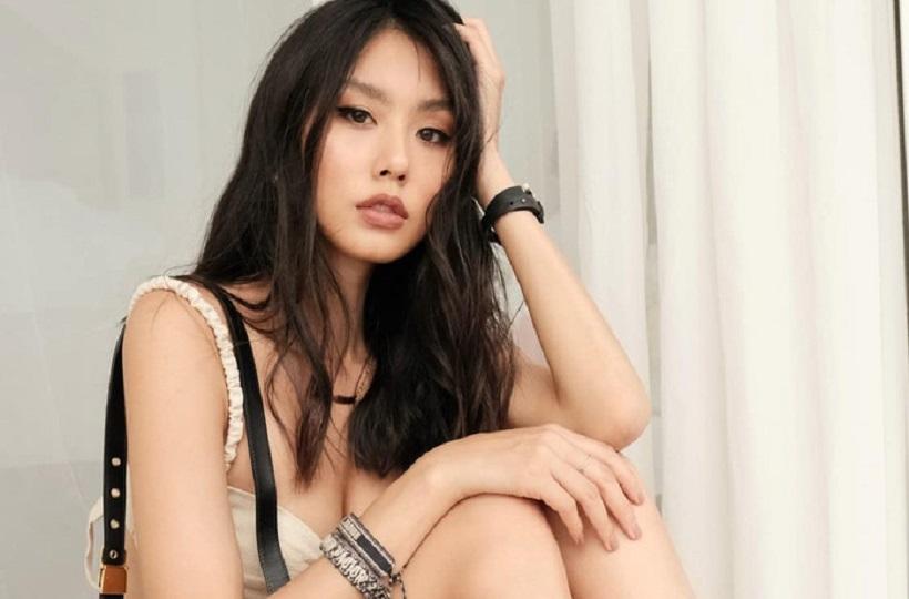 Cô gái Việt lọt top 100 gương mặt đẹp nhất hành tinh