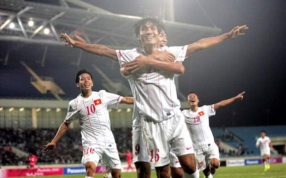 Hong Kong vs Việt Nam