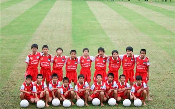 Kế hoạch, tuyển sinh, khóa III, Học viện HAGL Arsenal JMG