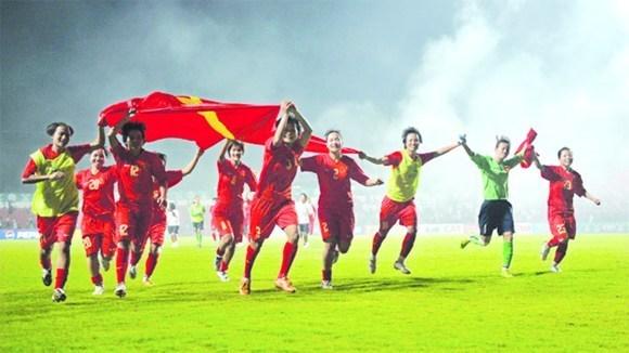 AFF Cup nữ 2013: Việt Nam chạm trán Thái Lan