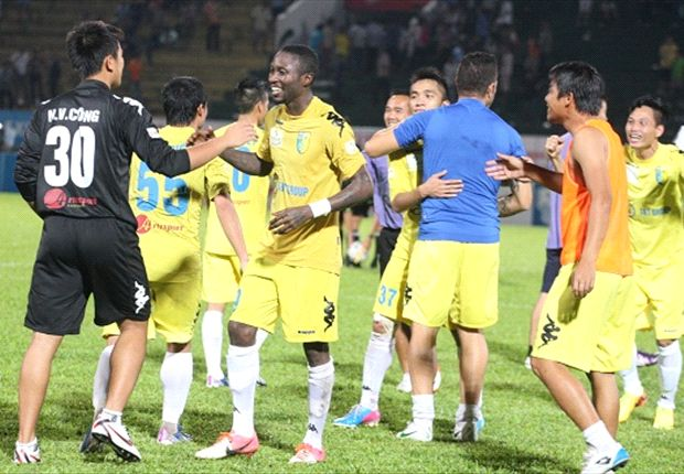 Ngày mai, bốc thăm và xếp lịch thi đấu bóng đá Việt Nam mùa giải 2014